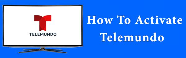 Telemundo Activate